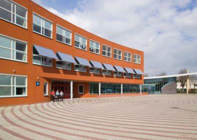 Ichthus College te Veenendaal