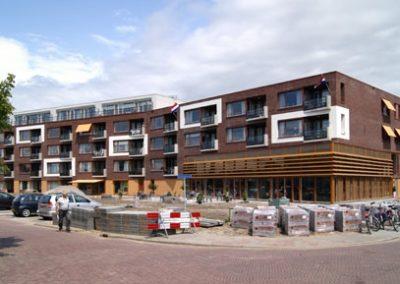 Maarlenhof te IJsselmuiden