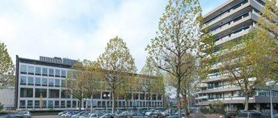 Provinciehuis Rijnstate te Arnhem