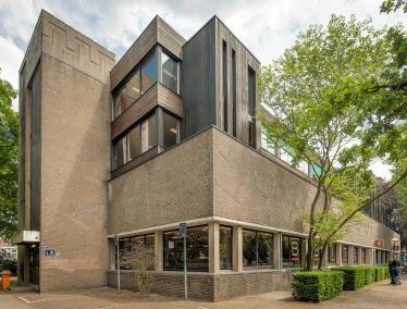 Het Boekhuis te Amersfoort