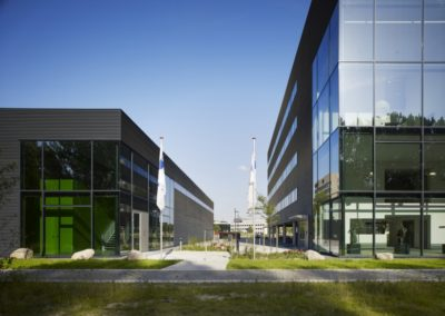 HAL Allergy – Bio Science Park te Leiden