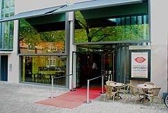Lieve Vrouwe  Theater Amersfoort