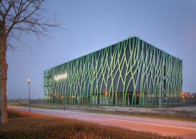 Bytesnet Groningen